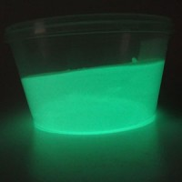 Pigmento Fotoluminescente