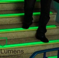 Fotoluminescente ou Fosforescente