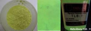 Material fotoluminescente