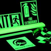 Fitas Fotoluminescentes