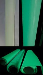 Vinil Fotoluminescentes